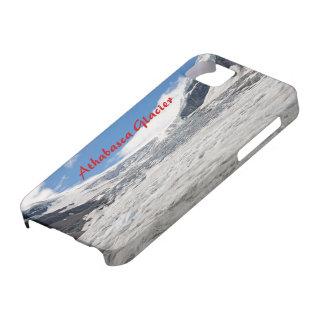Compañero de la caja del glaciar de Athabasca iPhone 5 Funda