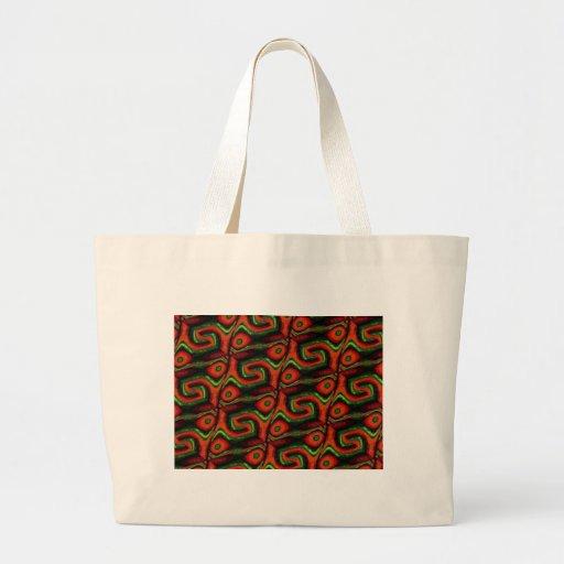 Compañero de la etiqueta del bolso bolsas