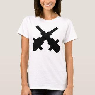Compañero de los artilleros - camisa
