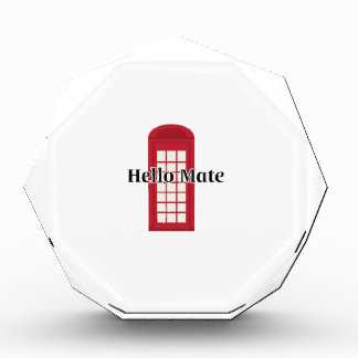 Compañero de Phonebooth_Hello