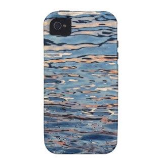 Compañero del caso de las reflexiones iPhone4 de l Case-Mate iPhone 4 Funda