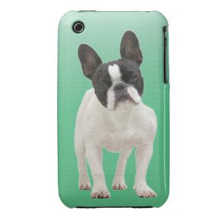 Compañero del caso del iPhone 3G de la foto del iPhone 3 Case-Mate Protector