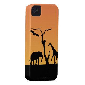 Compañero del caso del iphone 4 de la puesta del Case-Mate iPhone 4 cárcasas