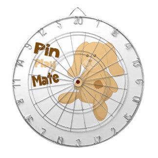 Compañero del juego del Pin