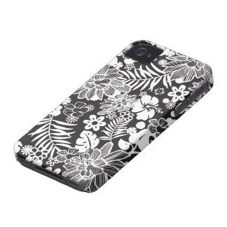 Compañero elegante del caso del iphone 4 de las Case-Mate iPhone 4 cobertura