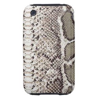 Compañero exótico 3 duros del iPhone 3G/3GS de la Tough iPhone 3 Funda