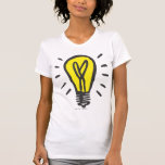 Compañía eléctrica camiseta