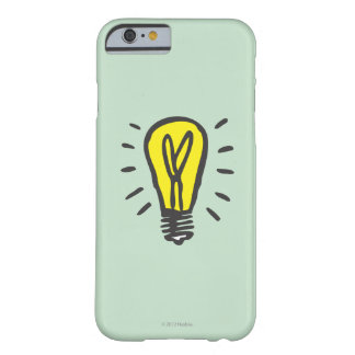 Compañía eléctrica funda de iPhone 6 barely there