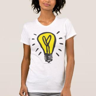 Compañía eléctrica tshirts