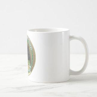 Companion Animal Rescue Escort (Transporter) Classic White Coffee Mug