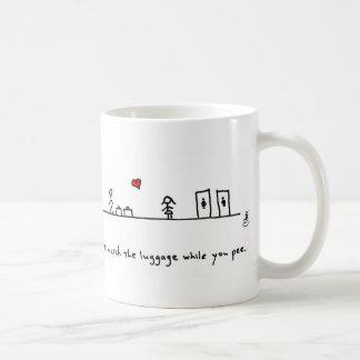 Companion Heart Mug by Hearts and All