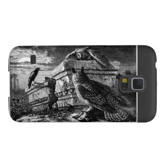 Companion to Owls Samsung Galaxy S5 case