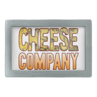 Company Blue Cheese Belt Buckle