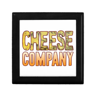 Company Blue Cheese Gift Box