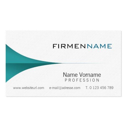 company business card : Zazzle