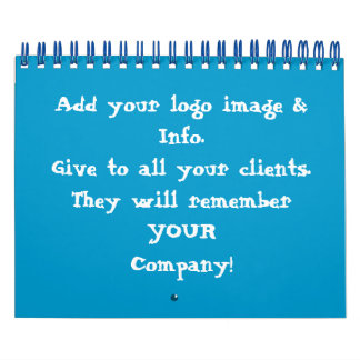 Company Calendars Customers, Clients see you daily