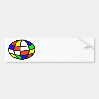 company cornelius bumper sticker