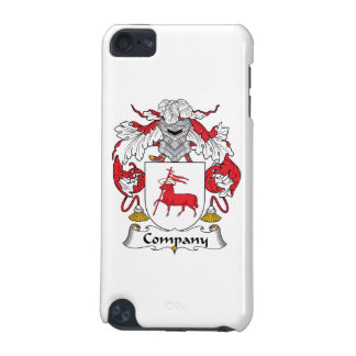 Company Family Crest iPod Touch 5G Cover