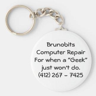 Company Keychain