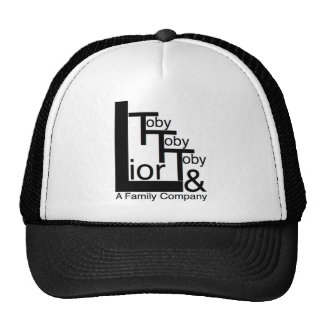Company Logo.jpg Trucker Hat