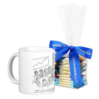 Company Meeting Coffee Mug