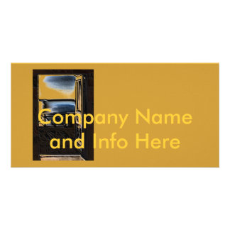 Company Profile Card