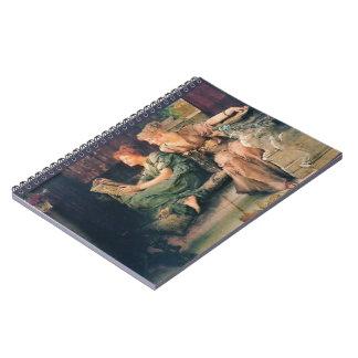 Comparar los libros 1892 spiral notebooks