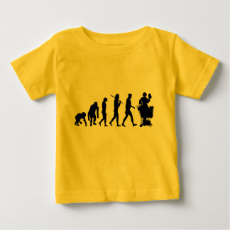 Comparative shopper mystery shopper baby T-Shirt