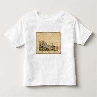 Comparative View Toddler T-shirt