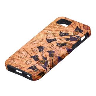 Comparchment iPhone SE/5/5s Case