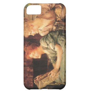 Comparisons by Lawrence Alma-Tadema iPhone 5C Cover