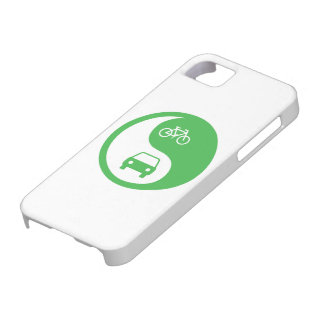 Comparta el camino Yin Yang Funda Para iPhone SE/5/5s