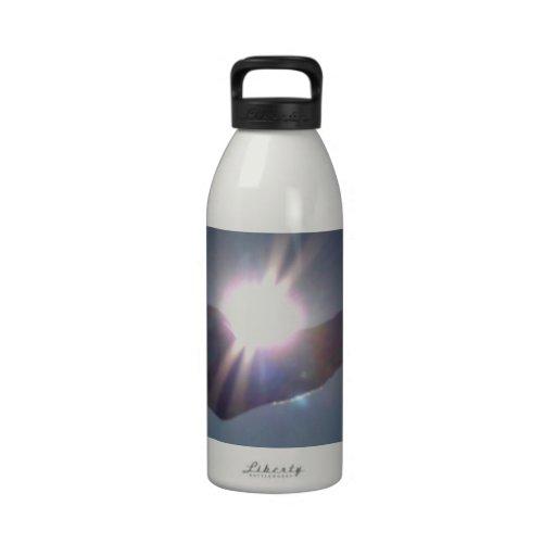 ¡Comparta la sol, la esperanza y la inspiración! Botellas De Beber