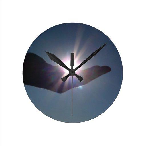 ¡Comparta la sol, la esperanza y la inspiración! Relojes