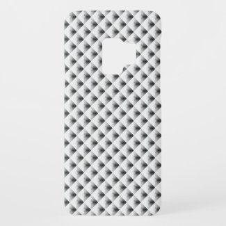 compartment design in Grey... Case-Mate Samsung Galaxy S9 Case
