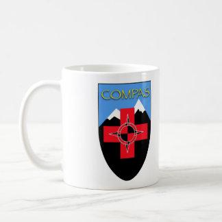 COMPAS Ceramic Mug