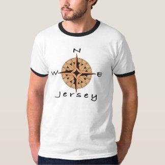 Compas jersey T-Shirt
