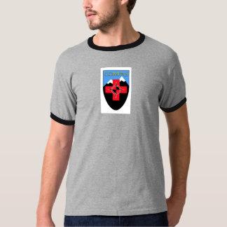 COMPAS Ringer T-shirt, multiple colors! T-Shirt