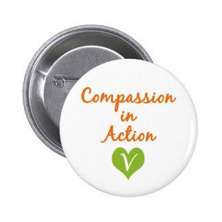 Compasión en la acción pins