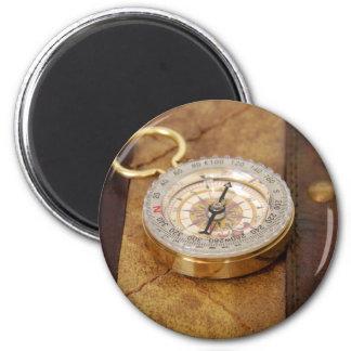Compass040309 Magnet