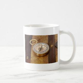 Compass040309 Taza De Café