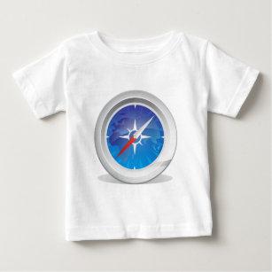 South Pole Baby Clothes Apparel Zazzle