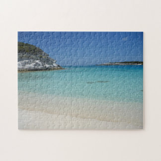 Compass Cay Jigsaw Puzzle