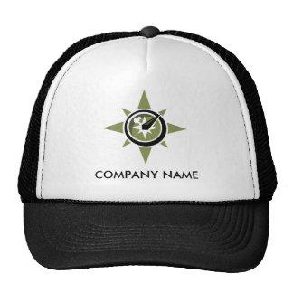 Compass Customizable Hat