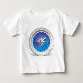 Compass Infant T-shirt