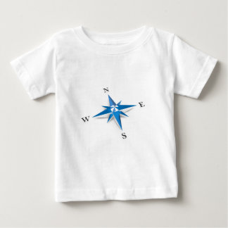 Compass Infant T-shirt