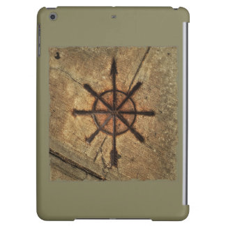 compass iPad air cases