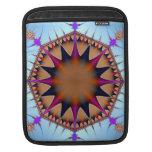 Compass iPad Sleeve