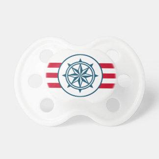 Compass Pacifier