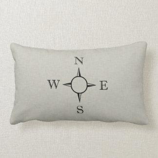 Compass Pillows